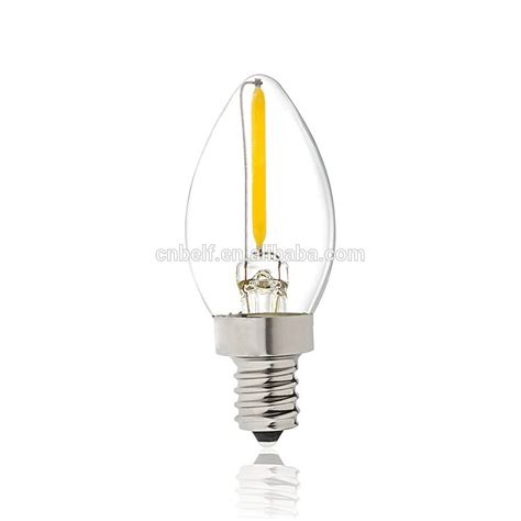 new year colorful c7 mini replacement led bulbs