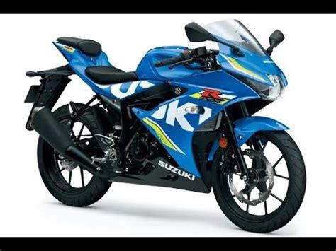 Gsx150r by All New Suzuki Gsx 150r Intermot