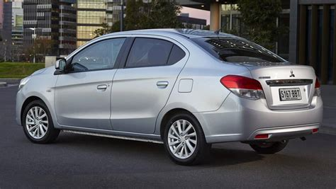 Mitsubishi Mirage Used by Mitsubishi Mirage Used Review 2013 2014 Carsguide