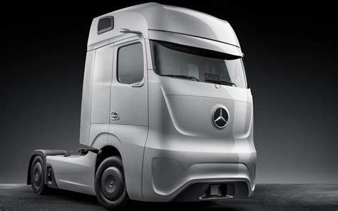 mercedes benz ft 2025 the truck of the future the car guide