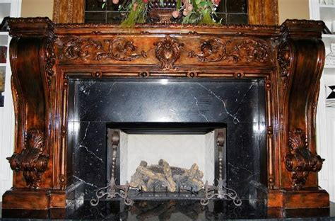 Wooden Corbels For Fireplaces by Plaster Fireplace Mantels Wood Fireplace Mantels Shelves