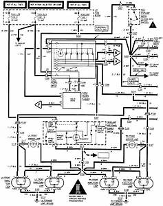 1997 Chevy 1500 4x4 Wiring Diagram