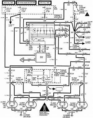 1999 Chevy Silverado Light Wiring Diagram 41766 Desamis It