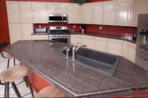 Countertop Resurfacing   Traditional   Kitchen