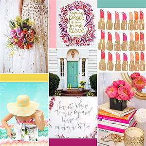 Bright and girl... Girly Mood Quotes