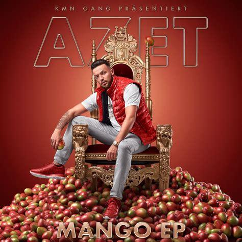 azet mango ep hiphopde
