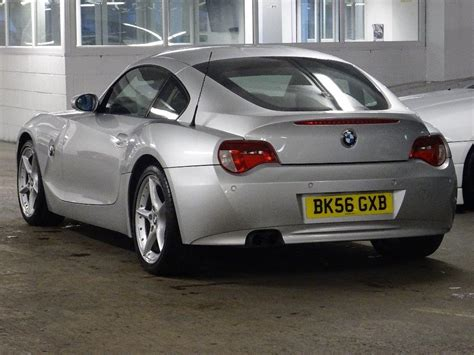 Used 2006 Bmw Z4 3.0 Si Sport 2dr For Sale In West