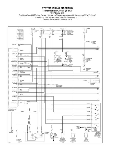 Wiring Diagrams Free Manual Ebooks Bmw