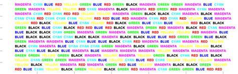 stroop color word test take the stroop test