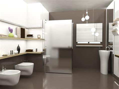 bathroom design ideas 2014 arredare un mini appartamento ottimizzando gli spazi il bagno
