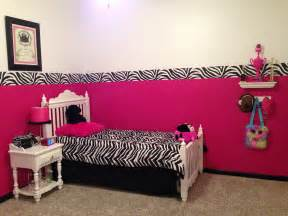 pink zebra room decor pink zebra rooms and pink zebra