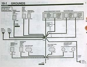 Can U0026 39 T Locate A Wiring Diagram For 1987 Bronco With A
