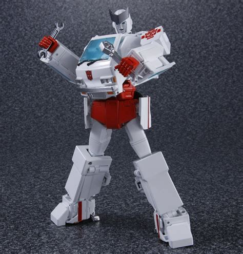 transformers masterpiece mp ratchet rachet res tfw2005 official takara revealed energon