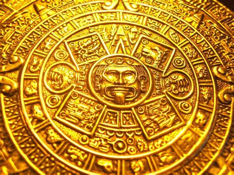 How Did Mayans Predict The End Of The World? Secrets Of Mayan History Infobarrel