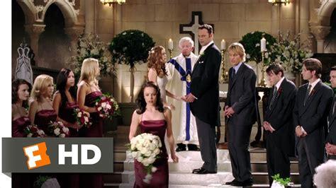 Wedding Crashers (6/6) Movie Clip