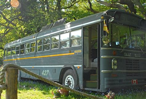 50 Used School Bus Conversions You'll Love - Page 6 of 58 ...