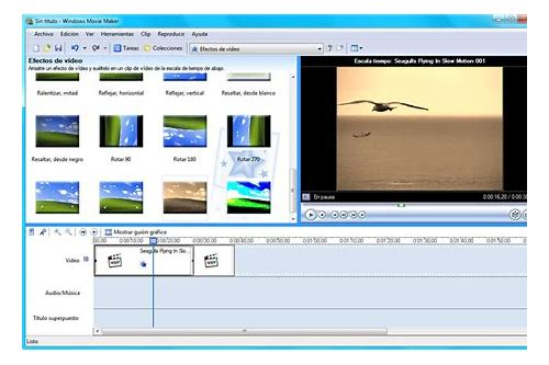 descargar es decir para windows 7 movie maker