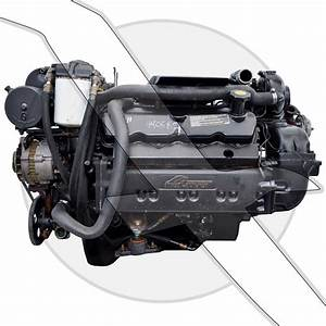 7 3l 444ci Ford Navistar Mercruiser Diesel Engine 270hp