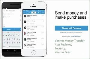 Venmo Money Transfer App Reviews  Security  Venmo Fees