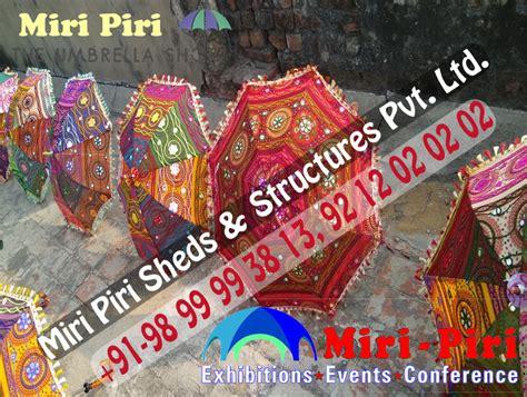 promotional umbrella canopy tents manufacturers india