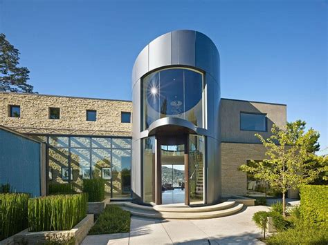Top 23 Modern Residential Architecture Design Ever Built
