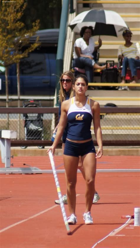 107 best about allison stokke on the and track field