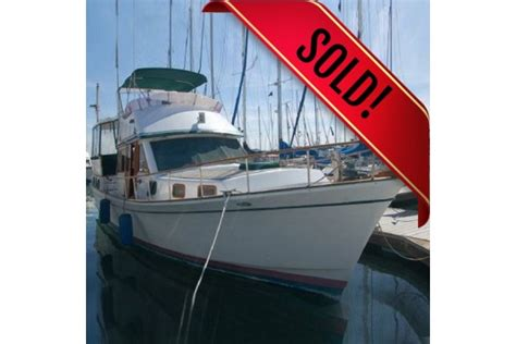 Secured Boat Loan Calculator by 43 Marine Trader 43 Aft Cabin For Sale By Simon