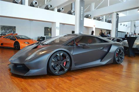 Lamborghini Termahal by 10 Model Lamborghini Termahal Gosocio