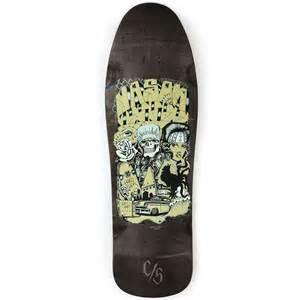 suicidal reissue jason jessee guest 10 0 skateboard deck