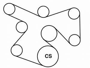 belt diagram 2007 saturn aura xr saturn auto parts With kb 2002 saturn vue serpentine belt diagram 2002 saturn vue i fixya net
