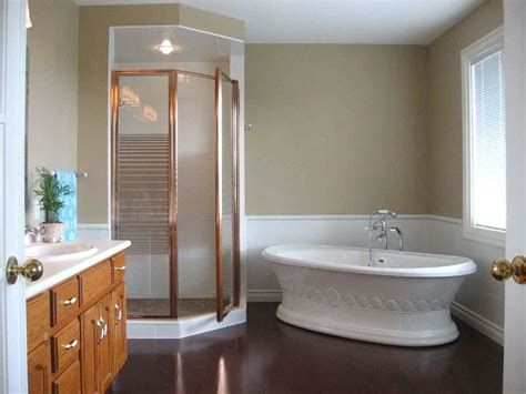 30+ Inexpensive Bathroom Renovation Ideas Interior