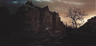 Briarcliff Horror Story American Asylum Gifs Ahs