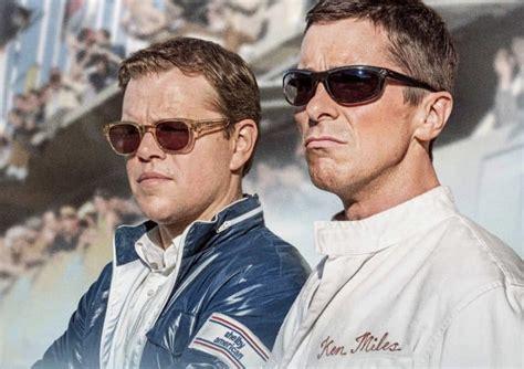 With matt damon, christian bale, jon bernthal, caitriona balfe. Le Mans '66 review - Damon, Bale, and Ford V Ferrari ...
