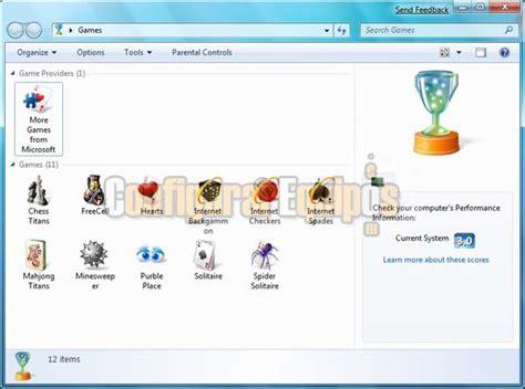 juegos de policía descargar windows 7 starter