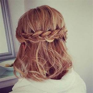 26 Stunning Half Up, Half Down Hairstyles StayGlam