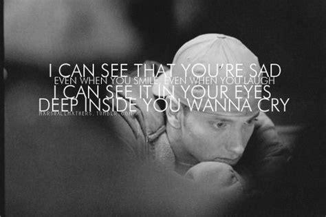 Eminem Mockingbird Quotes. Quotesgram