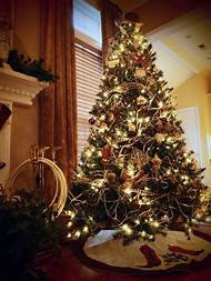 cowboy christmas tree decorations - Western Christmas Decorations