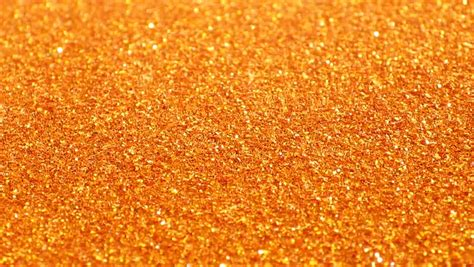 Orange Glitter Wallpaper by Moving Shiny Glitter Wallpaper For