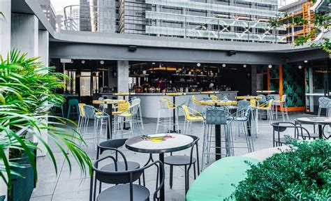The Best Rooftop Bars In Sydney  Concrete Playground Sydney