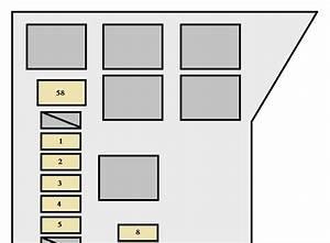 31 2017 Toyota Highlander Fuse Box Diagram
