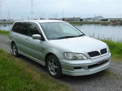 mitsubishi lancer cedia mitsubishi lancer cedia wagon turing 2002 used for sale