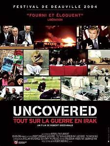 Film De Guerre Sur Youtube : uncovered tout sur la guerre en irak film 2003 allocin ~ Maxctalentgroup.com Avis de Voitures