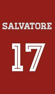 Damon, Salvatore, And Stefan Image - Iphone 6 Stefan ...