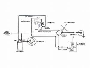 Mgb Alternator Wiring Diagram