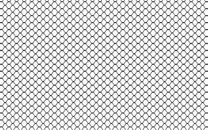 Clipart - Seamless Lace Pattern Optimized Large