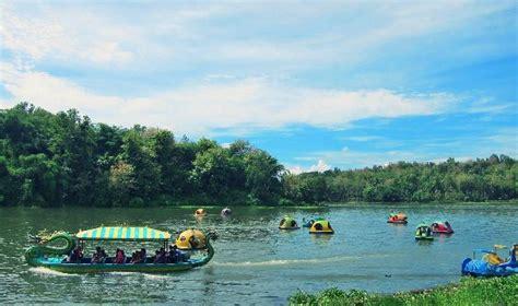 traditional culture picture  wisata alam jembangan
