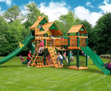 Swing Sets For Sale by Swing Sets For Sale With Installation The Swingset