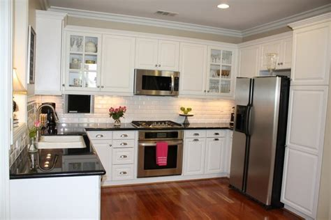 colour kitchen cabinets handles on base cabinets knobs on the wall cabs and the 2364