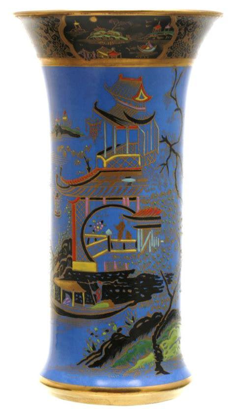 Carlton Ware Vase by Antique Carlton Ware Antiques Center