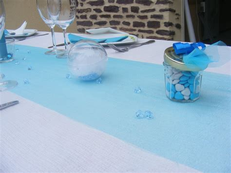 sweet table bleu blanc la r 233 alisation finale les chouettes moments de julie
